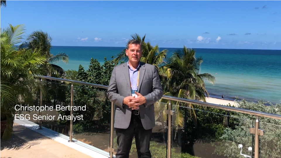 ESG On Location: Insights From VeeamON 2019