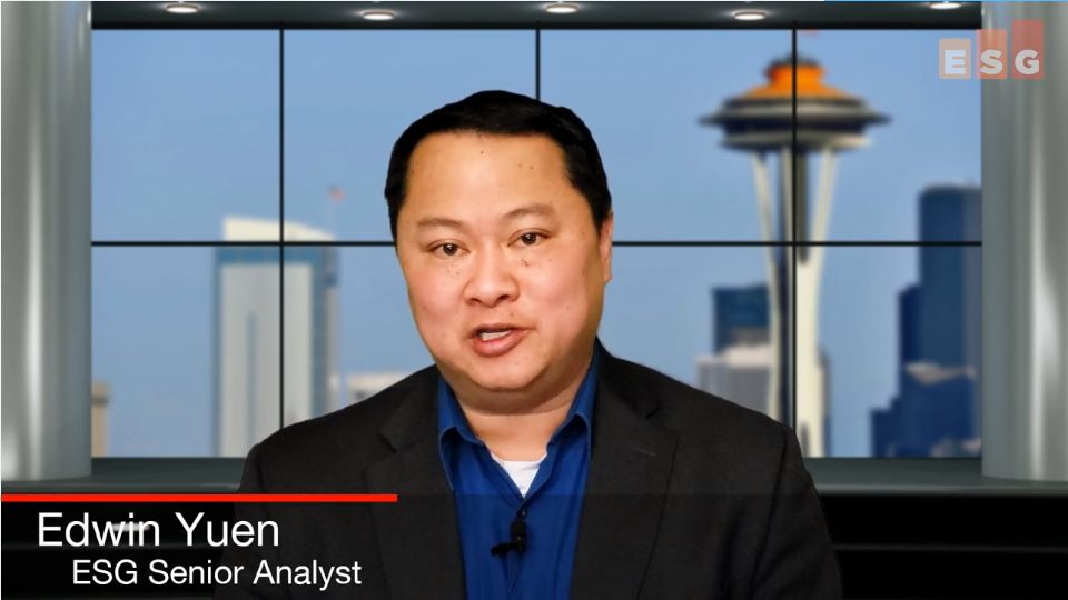 ESG Video Blog: Cloud Services and Orchestration Expectations for AWS re:Invent 2018