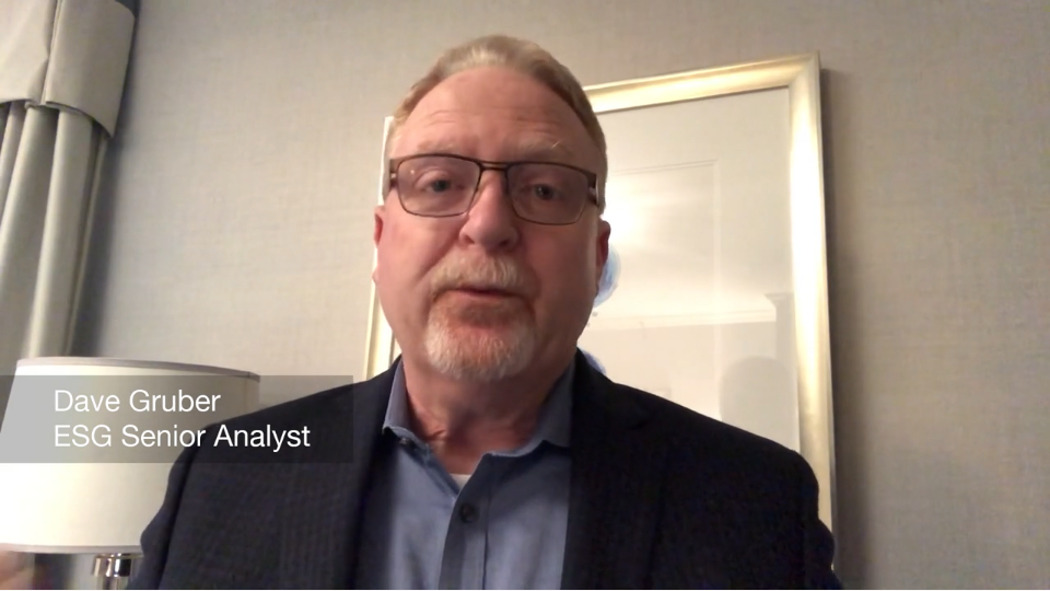 ESG Video Blog: What if RSA Is Cancelled Due To The Coronavirus?