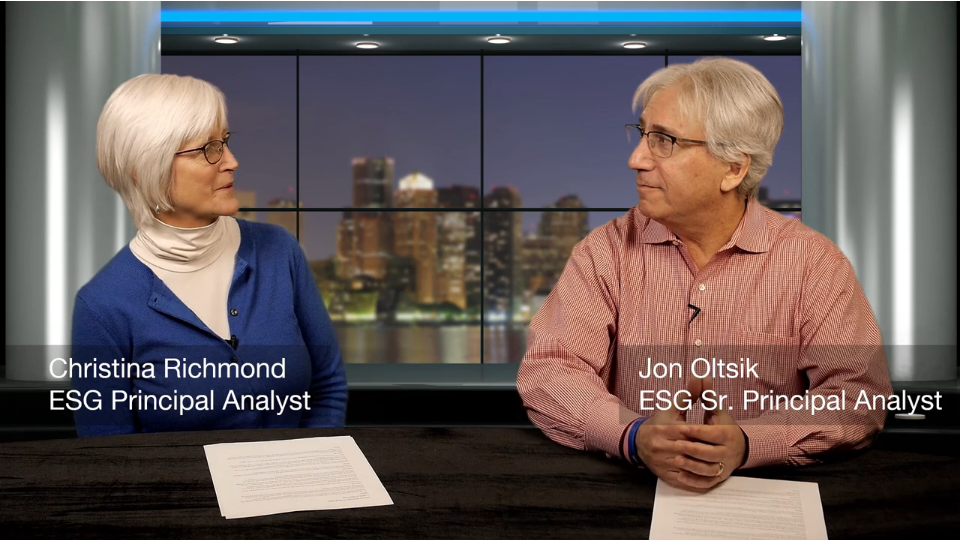 ESG360 Video: Cybersecurity Awareness Training