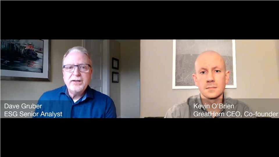 ESG360 Video: The Challenge of Securing Cloud-delivered Email
