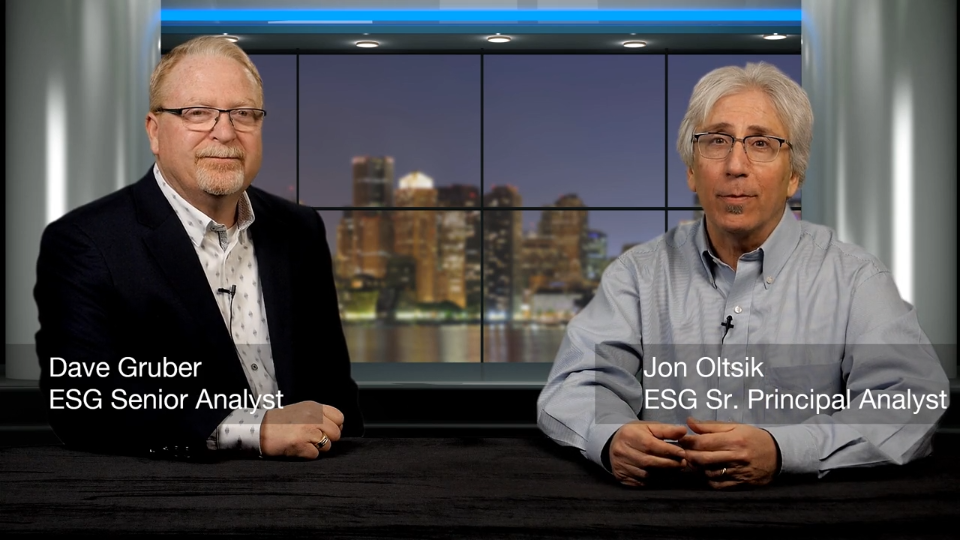 ESG360 Video: The State of Endpoint and Application Security