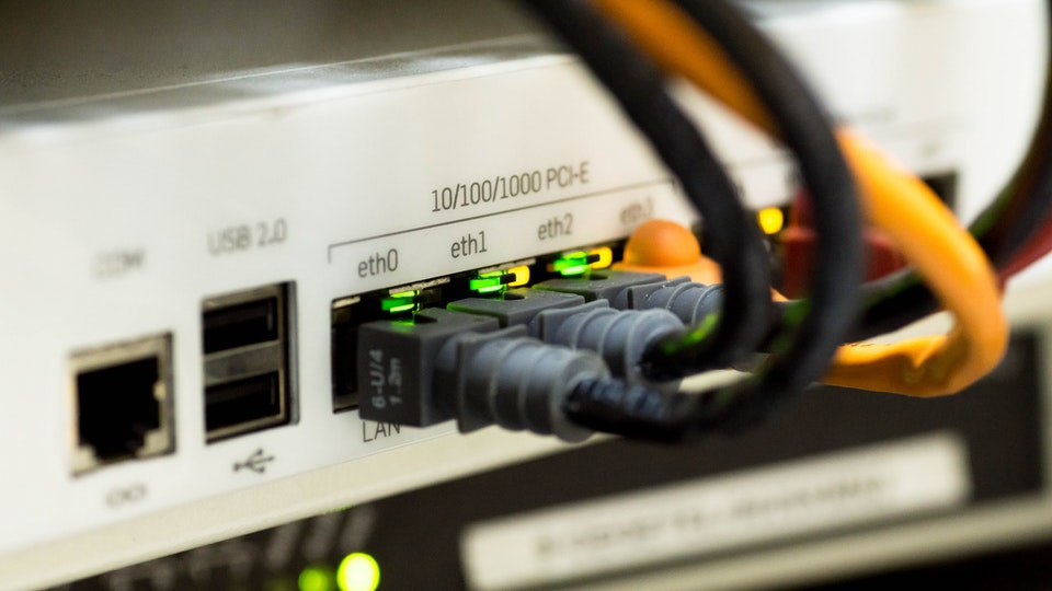 ESG Brief: The Role of SD-WAN in Network Modernization