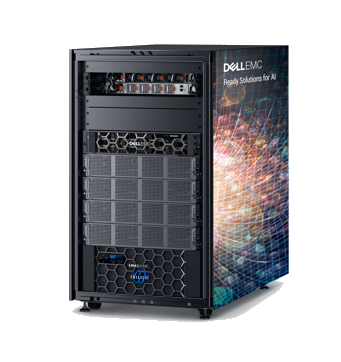 ESG Technical Validation: Dell EMC Ready Solutions for AI: Deep Learning with Intel