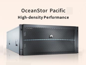 ESG Technical Review: Huawei OceanStor Pacific Next-gen HPDA Storage