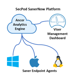 ESGTechnical Review:Managing Risk, Complexity, and Cost with SanerNow Endpoint Security and Management Platform