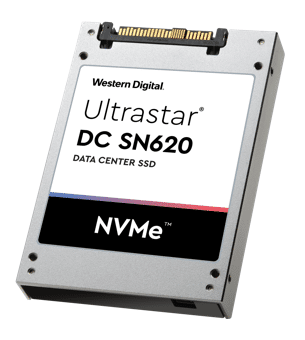 ESG Technical Validation:Optimize VMware vSAN with Western Digital NVMe SSDs and Supermicro Servers